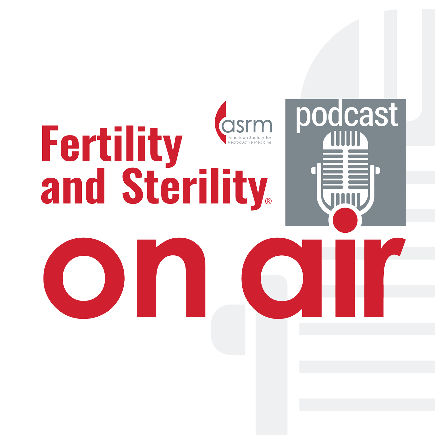 Fertility and Sterility On Air